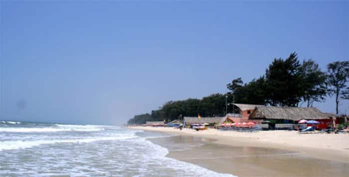summer beaches, summer getaways
