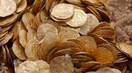 Banks can sell gold coins made by MMTC, says RBI