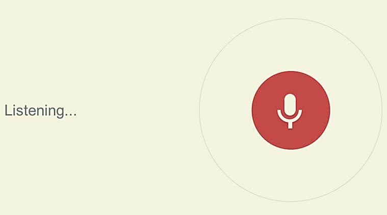 google voice commands, Android voice commands