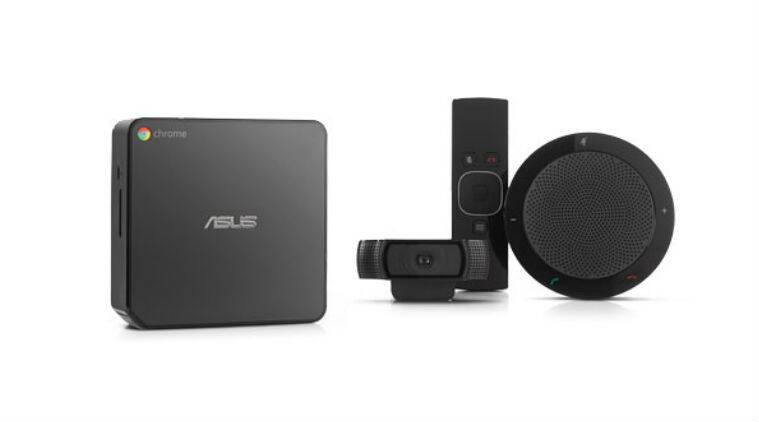 Asus launches CN60 Chromebox in India, starts at Rs 21,000