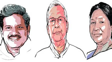 Meet the newGovernors