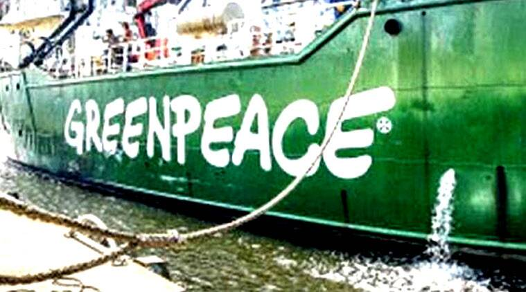 Greenpeace, Greenpeace foreign fund, foreign fund, greenpeace ngo, madra high court madras hc, hc, high court