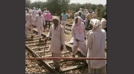 Rajasthan: Gujjars threaten to step up stir after talks'fail'