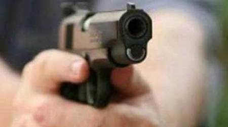 Security guard fires accidental shots in Mohali, creates panic