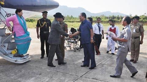 Mizoram governor, Mizoram Govener Sharma, Former governor Arunachal Pradesh, Mizoram Governor change, Nirbhay Sharma Mizo governor, new mizo governor, mizoram news, north east news, india news