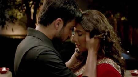 hamari adhuri kahani, hamari adhuri kahani trailer, vidya balan, emraan hashmi, rajkummar rao, hamari adhuri kahani movie, hamari adhuri kahani first look, hamari adhuri kahani video, hamari adhuri kahani cast, emraan in hamari adhuri kahani, vidya in hamari adhuri kahani, vidya balan emraan hashmi, entertainment news, mohit suri