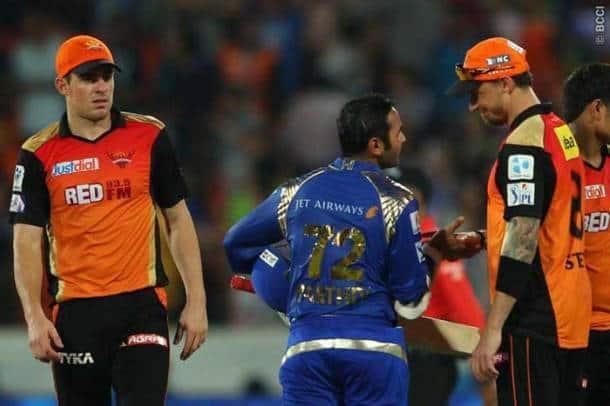 RCB vs DD, DD vs RCB, MI vs SRH, SRH vs MI, IPL, IPL 2015, 2015 IPL, IPL Photos, Cricket photos, Cricket