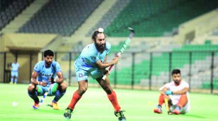 India's Hockey squad for World League semis: One step back, one steps out