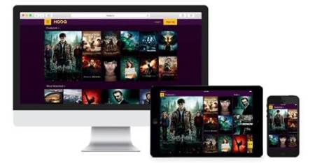 HOOQ wants to hook India with largest movie catalogue at Rs 199 monthly subscription