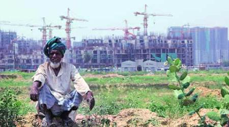 SC, real estate, delhi developers, private housing project, noida housing project, land acquisition, H L Dattu, delhi news, local news, city news, Indian Express