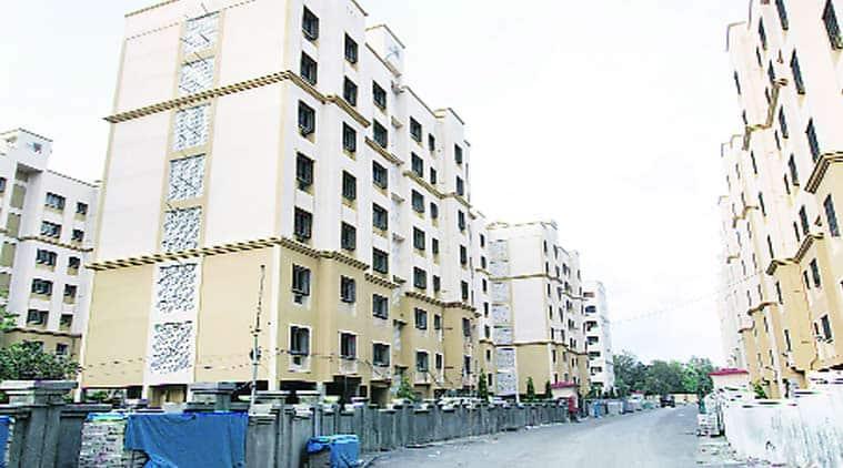 BMC, housing project, city housing project, mumbai news, city news, local news, maharashtra news, Indian Express
