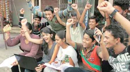 HSC Results Out: Better marks but Mumbai still lags