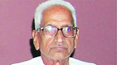 Fourth probe in 3 months in former Haryana CM Hukam Singh'sdeath