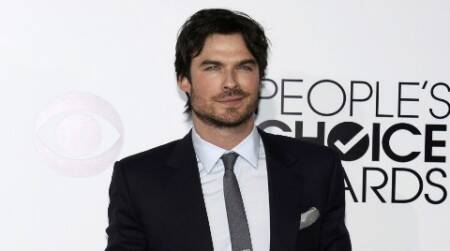Ian Somerhalder refuses to take pictures with fans