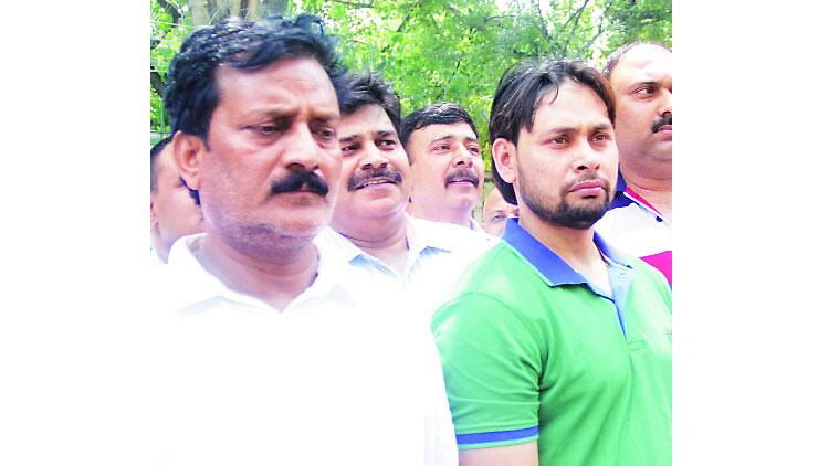 IAS Officer's Murder , murder, IAS murder, Sanjeev Kumar, delhi police, haryana police, delhi news, city news, local news, Indian Express