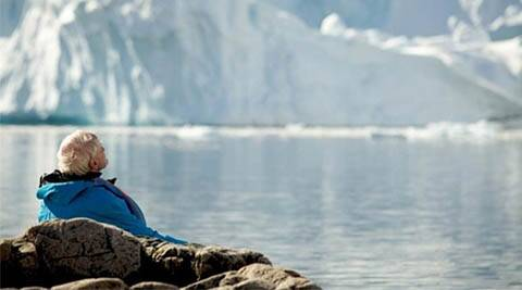 Global warming documentary to close Cannes Film Festival ...