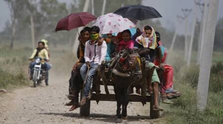 Bengaluru experiencing its hottest summer in last 85 years