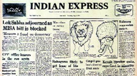May 8, Forty Years Ago: Ruckus over MISA
