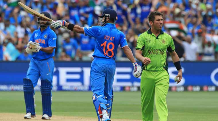 Indian Cricket Team, India vs Pakistan, Pakistan vs India, Ind vs Pak, Pakistan Cricket Team, India, Pakistan, India Pakistan series, Pakistan India matches, Cricket News, Cricket