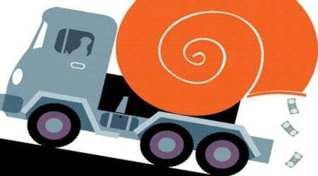 Core sector: Old bumps on new roads slowing down fund carts