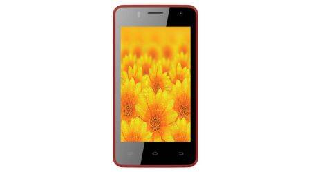 Intex, Intex Cloud N, smartphones, Android KitKat, Cheap Android smartphones, technology news