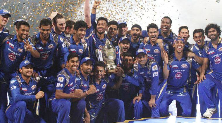 MI lift second IPL title after clinical win