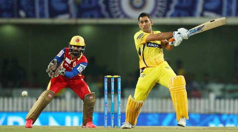 CSK vs RCB: CSK enter final after three-wicket win over RCB