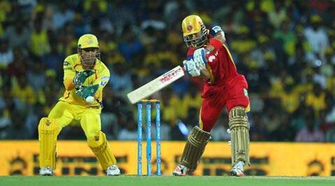 CSK vs RCB: CSK beat RCB by 24 runs