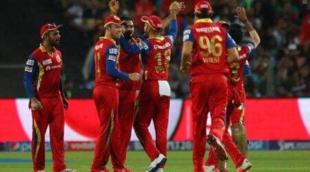 ipl live score, live score, ipl score live, RCB vs RR, RCB vs RR live, RCB vs RR score, RCB vs RR scorecard, cricket scorecard, cricket score live, ipl 2015, ipl 8, Bangalore vs Rajasthan, live ipl score, RR vs RCB, live RCB vs RR, ipl 2015 RCB vs RR, Rajasthan vs Bangalore, cricket news, cricket, Indian Premier League
