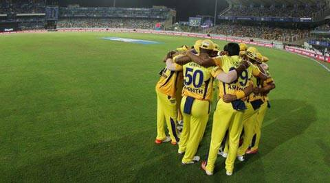 IPL Live Score RCB vs CSK: RCB asked to bat by CSK inRanchi