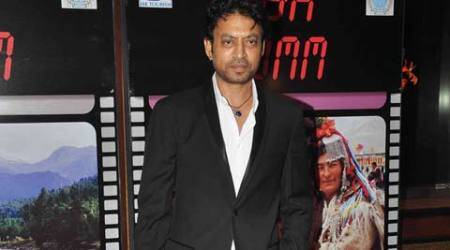Bollywood does not make good children's films: Irrfan Khan