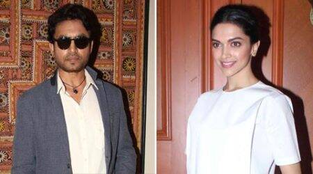 Deepika adds beauty to 'Piku's character, says co-star Irrfan Khan