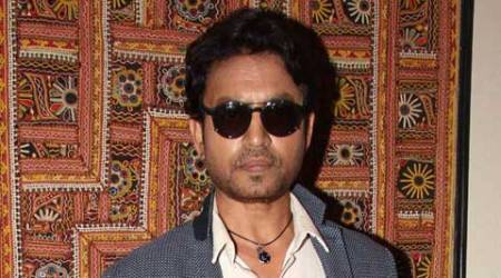 Irrfan Khan is on Facebook