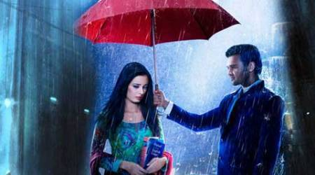 Ishqedarriyaan movie review: Mahakshay returns in a badly-written romance