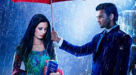 Mahaakshay Chakraborty, Evelyn Sharma, Ishqedarriyaan, Mahaakshay Evelyn, Mahaakshay Evelyn Ishqedarriyaan, Mahaakshay Evelyn Romance, Mahaakshay Chakraborty Evelyn Sharma, Evelyn Mahaakshay, Evelyn Mahaakshay Ishqedarriyaan, Evelyn Sharma Mahaakshay Chakraborty, Mahaakshay Chakraborty in Ishqedarriyaan, Evelyn Sharma in Ishqedarriyaan, Ishqedarriyaan movie Release, Bollywood News, Entertainment news