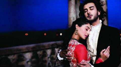 I'm playing my dream role in 'Jaanisaar', says Imran Abbas