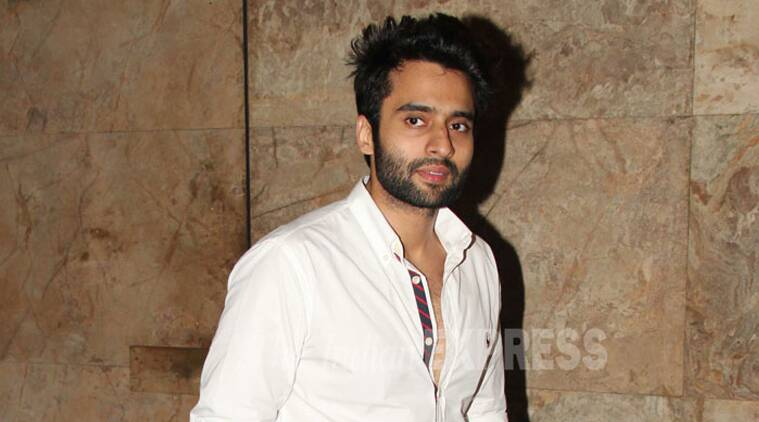 jackky bhagnani, lauren gottileb, arshad warsi, Welcome to karachi, pooja entertainment, jackky bhagnani home banner movies, jackky comedy classes, jackky bhagnani promote film, jackky bhagnani arshad warsi, jackky bhagnani lauren gottileb, jackky home banner, jackky outside home banner, jackky work outside pooja entertainment, actor jackky bhagnani, jackky bhagnani movies, jackky acting alone, jackky outside comfort zone, jackky home films, welcome to karachi, jackky bhagnani, irrfan khan, faltu jackky bhagnani, rangrezz, ajab gazabb love, youngistaan, bollywood news, entertainment news