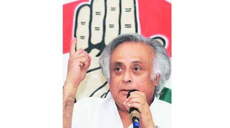 2011 parivartan was bogus, Bengal ready for real parivartan now: Jairam Ramesh