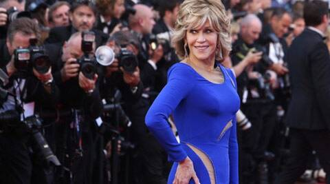Jane Fonda, Jane Fonda sexual abuse, Jane Fonda news