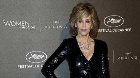 Ageism in Hollywood is alive and well: JaneFonda