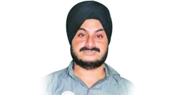 MLA Jarnail Singh, jarnail singh, aap mla beats engineer, jarnail singh case, ASSAULT CASE JARNAIL SINGH, aap news, delhi news. india news