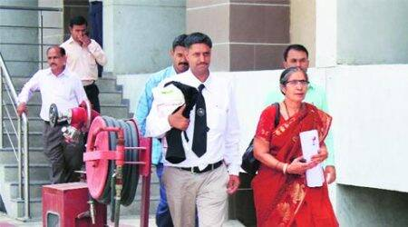 Jashodaben moves State Information Commission with freshRTI