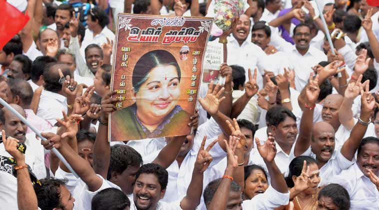 Jayalalithaa, Jayalalithaa DA case, Jayalalithaa disproportionate assets case, Jayalalithaa court verdict, Karnataka High Court, Jayalalithaa court judgement, indian express editorial