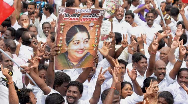 Jayalalithaa, Jayalalithaa DA case, Jayalalithaa disproportionate assets case, Jayalalithaa court verdict,  Karnataka High Court, Jayalalithaa court judgement, indian express editorial