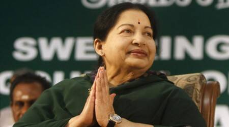 Jayalalithaa sues Ananda Vikatan magazine for 'defamatory' article