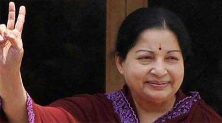 No word on Jayalalithaa plans as CM, ministers drop