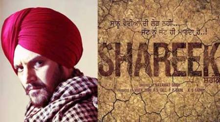 Jimmy Sheirgill's Punjabi film 'Shareek' to release in October