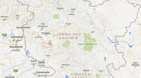 After targeting BSNL office, militants attack army patrol in southKashmir