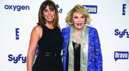 Family fell apart: Melissa Rivers on 'Fashion Police' fiasco