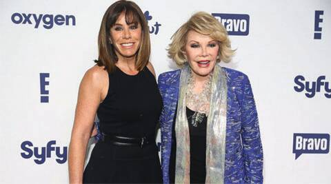 Joan Rivers, Melissa Rivers, Fashion Police, joan Rivers Controversy, joan rivers Death, Guiliana Rancic, Zendaya Coleman, Kelly Osbourne, Kathy Griffin, hollywood, entertainment news